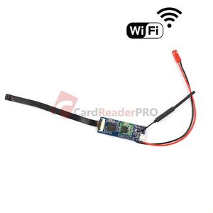 WIFI and IP camera 720P 480P 240P WIFI001