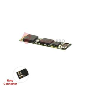 Super thin magnetic card reader MSR013