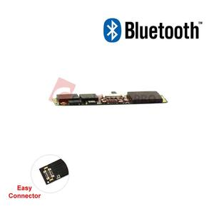 The smallest bluetooth reader for magnetic cards MSR031