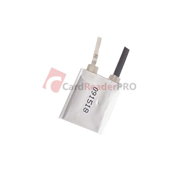 9 mah 3.7V  ultra thin battery  BAT091518