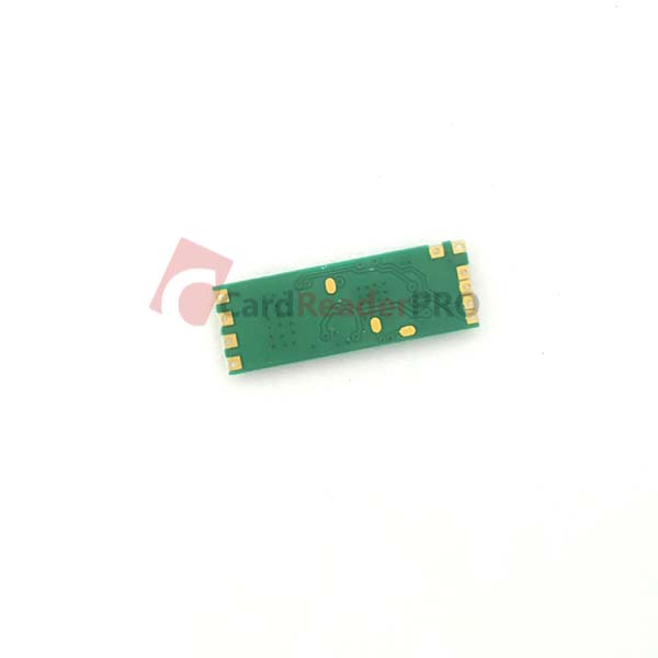 MSR ultra thin card reader and easy header  MSR006E